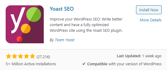 8 WordPress Essential SEO Plugins (2020)