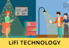 What is LiFi Technology in Hindi