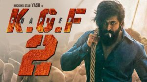 KGF 2 Download Available