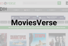 moviesverse movieverse