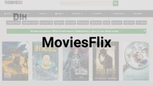 the moviesflix pro