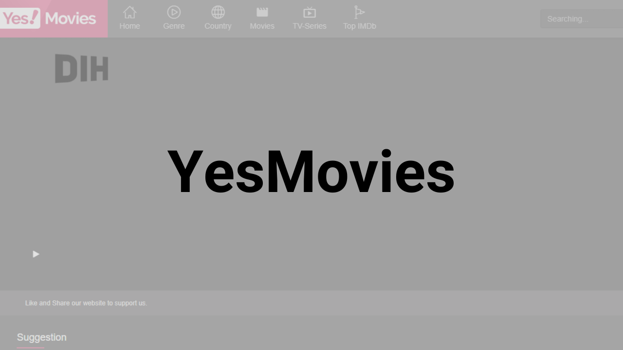 yesmovies to proxy yes movies