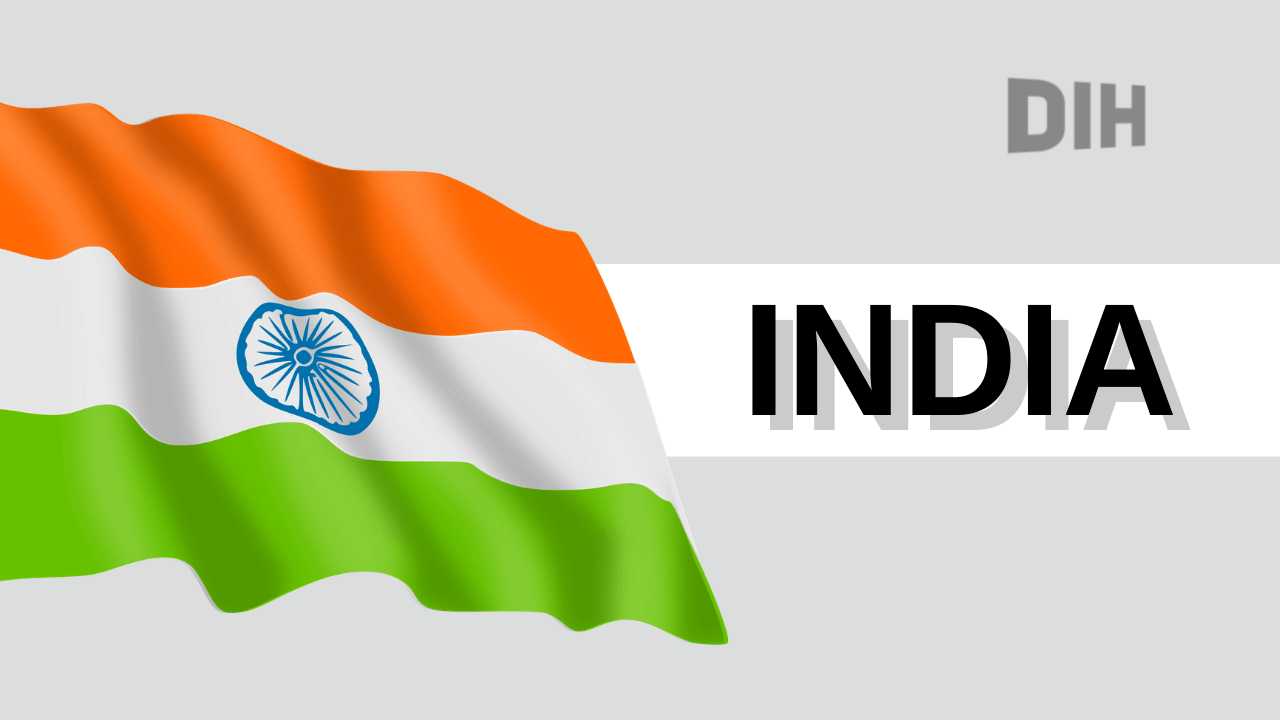 full form of india